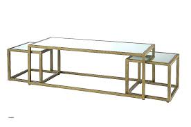 contemporary white coffee table tables luxury glass nesting gloss coco round