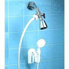 bathtub attachment sprayer shower head attachment for