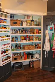 Walk In Kitchen Pantry Diy Kitchen Pantry Ideas The Functional Kitchen Pantry Ideas