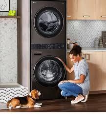 Máy giặt sấy LG Tromm Wash Tower Giặt... - Ánh Dương Store - Hàng gia dụng nhập  khẩu