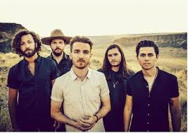 Clarksburg Amphitheater Seating Chart Country Band Lanco To Perform On July 7 At The Clarksburg