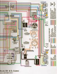 1966 wiring schematics diagrams lamps fuses chevelle tech endearing enchanting 1970 diagram