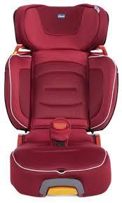 Купить <b>Автокресло</b> группа 2/3 (15-36 кг) <b>Chicco Fold & Go i</b>-Size ...