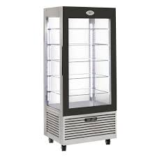 restaurant display fridge cold food display counter refrigerated display case countertop display refrigerator pie case refrigerator