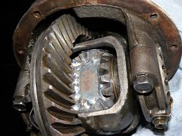 welding front diff - YotaTech Forums