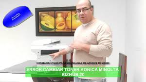 Konica minolta bizhub 20p now has a special edition for these windows versions: Bizhub 20p Driver Windows Xp