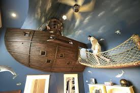 ultimate pirate ship bedroom decor report