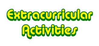 essay about co curricular activities similar articles