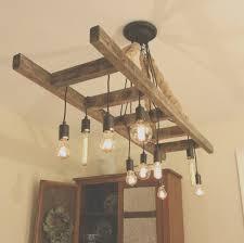 vintage farmhouse ladder chandelier chandeliers
