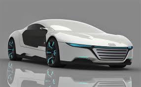 top audi car models