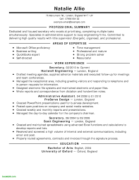 Examples Of Good Resumes And Bad Resumes Best Of How to Write A Good Resume Examples 60 new free resume 38