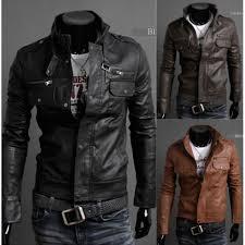 custom leather jackets leather jacket for men in black brown custom designer motorcycle leather jk6