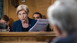 Elizabeth Warren Quotes Fascinating Republicans Vote To Silence Sen Elizabeth Warren In Confirmation