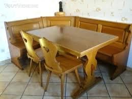 Table De Cuisine Avec Banc D Angle Grand Table Cuisine D Angle