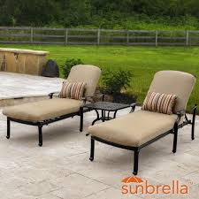 patio chaise lounge. Oval Patio Lounger Chaise Lounge
