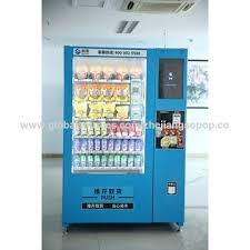 Vending Machine Food Beauteous China Automatic DrinkFoodToy Combo Vending Machine From Yongkang