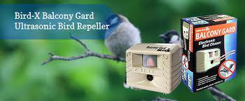top 3 ultrasonic bird repeller for 2016