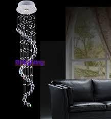 small hallway lamp led mini pendant crystal chandelier small