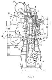 patent ep1877656b1 two stroke internal combustion engine having patent drawing