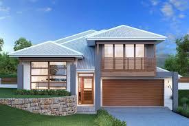 split level home designs. Resort Facade Split Level Home Designs T