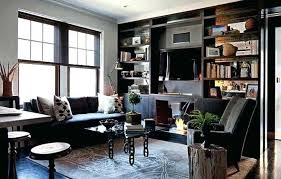 Masculine Interior Design Custom Masculine Area Rugs Home Design And Decor Masculine Interior Designs