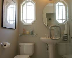best paint color for small bathroomTop Best Small Bathroom Colors Ideas On Pinterest Guest Ideas 55