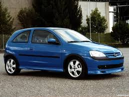 Opel Corsa GSi technical details, history, photos on Better Parts LTD