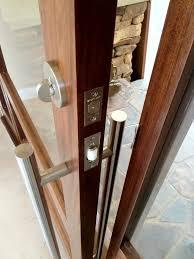 Exterior Door Hardware Modern sougime