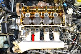 volkswagen golf gti mk iv head gasket replacement 1999 2005 large image extra large image