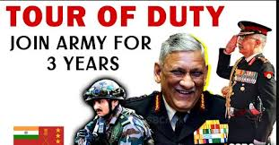 indian army tour of duty 2020 three