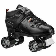 Details About New Roller Derby Str Seven Quad Skates Mens Sz 5 Return