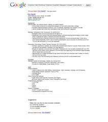 16 Most Creative Resumes Weve Ever Seen Financial Post