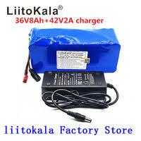 <b>36V</b> Battery Pack