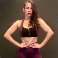Faye Rivera - Virtual Zumba Fitness & Strong Nation Coach - Home ...
