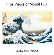 MYRA SCHNEIDER – British poet