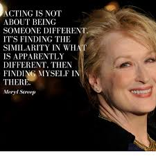 Acting Quotes Amazing Acting Quotes Drama Quotes That Are Actually Awesome