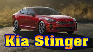 2018 kia stinger gt price. interesting kia 2018 kia stinger gt2018 review2018 gt test drive2018  price inside
