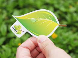 5 Die Cut Business Cards Design Ideas