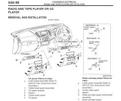 2002 mitsubishi triton radio wiring diagram wiring diagram 2002 mitsubishi lancer oz rally radio wiring diagram