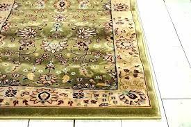 safavieh soho rug area rugs brown rust
