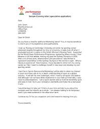 Speculative Cover Letter Sample Cover Letter Formatting Example 24 Template For Speculative With 24 24