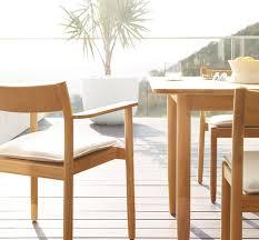 Caring for Outdoor Teak Furniture