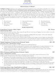 Veteran Resume Samples Resume Examples Veterans Resume Templates