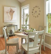 dining room design round table. Fancy Dining Ideas For Small Spaces 4 Round Tables Are A Perfect Fit Rooms Architecture Room Design Table O