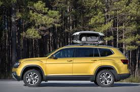 2018 volkswagen microbus. exellent 2018 2018 volkswagen atlas weekend left side profile in volkswagen microbus