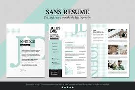resume portfolio resume template portfolio resume full size