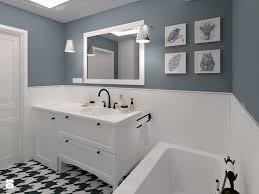 awesome spray paint bathroom sink 45 modern painting bathroom cabinets ideas