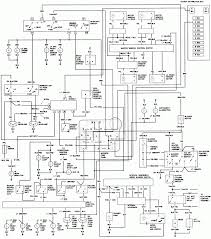 Inspiring 1993 ford ranger extended cab dash wiring diagram