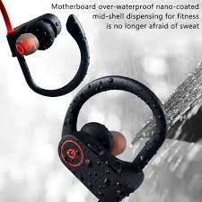 Tai Nghe Bluetooth U8 Treo Tai Bảo Hành 6 Tháng