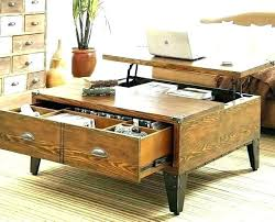 coffee table with storage and lift top lift top coffee table with storage lift top coffee